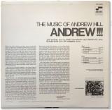 Andrew!!! back
