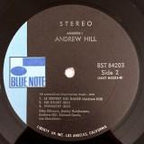 Andrew!!! label 2