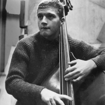 Scott LaFaro's (1936-1961; car accident) work with Bill Evan's have made him legendary.